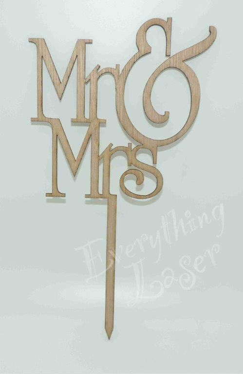 Mr&Mrs 1